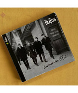 The Beatles Live At The BBC 2 CDs 71 Total Tracks Apple 2013 MONO Remast... - $17.96