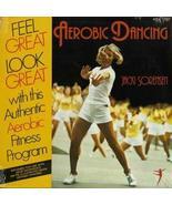 Aerobic Dancing [Vinyl] JACKI SORENSEN - $13.50