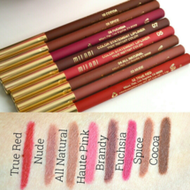 Buy 2 Get 1 Free (Add 3) Milani Color Statement Lip Liner (Choose Your Color) - $4.95+