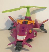 Joker's Helicopter Batman Operation Get Freeze - $12.86