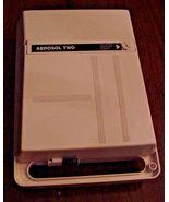 AEROSOL  II  ~ NEBULIZER PUMP  ~  NEW & USED - $19.99