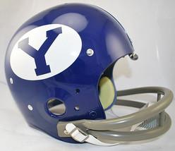 BYU Cougars (66-68) TK Helmet**Free Shipping** - $159.80