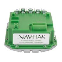 600 Amp Navitas Motor Controller For Club Car Utility & Star EV Golf Car... - $734.99