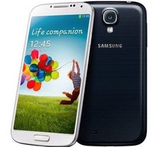 NEW UNLOCKED Samsung Galaxy S4 16GB (GSM UNLOCKED) Smartphone SGH-I337M