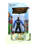 DC Direct: Justice League Of America Series 1 > Black Lightning Action F... - $34.64
