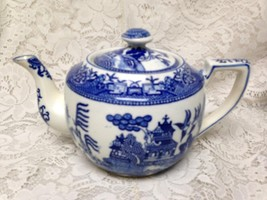 Vintage, Rare, Made in Japan,  Moriyama Teapot (As is) - $28.45