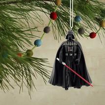 Hallmark Star Wars Darth Vader Christmas Tree Ornament 2017 - $4.75