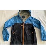 Patagonia Torrentshell Hooded Rain Jacket Youth Kids Boys Size XL 14 New... - $85.49