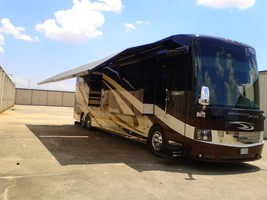 2017 Newmar MOUNTAIN AIRE 4519 Class A For Sale In Pasadena, TX 77505 image 2