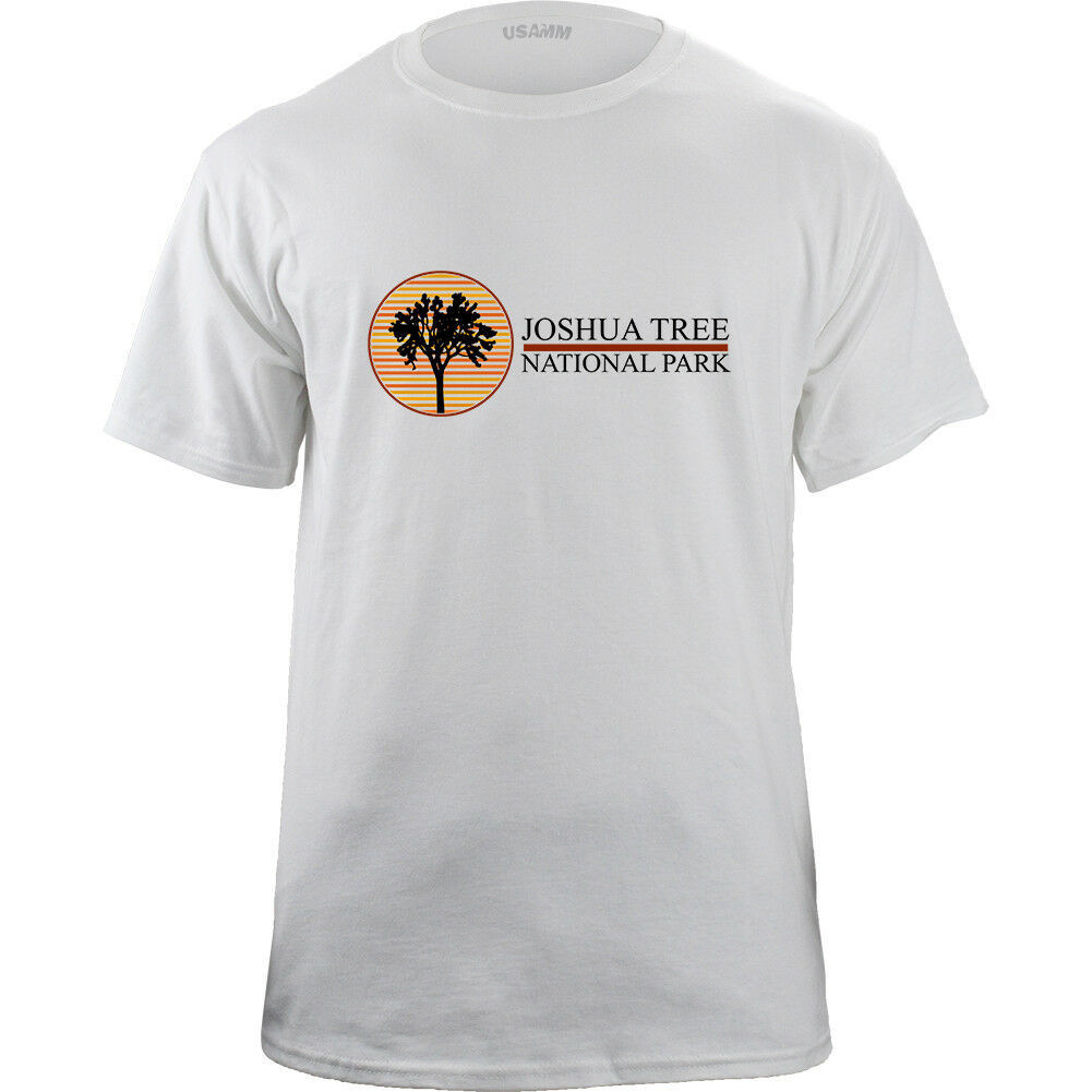 Retro Joshua Tree National Park 80's T-Shirt image 4