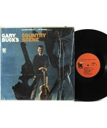 Gary Buck's Country Scene DT 5054 Tower 1967 Stereo Duophonic LP Shrink VG+ - $8.55