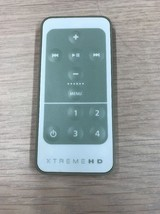 ExtremeHD Remote Control Tested And Cleaned                                 (R2)