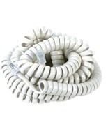 RCA TP282WR Handset Coil Cord (25ft), Pack of 1 - $8.95