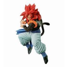 Fashion Toys Anime brinquedos Dragon Ball Z Figure Super saiyan gogeta f... - $19.00+