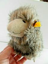 Steiff opossum possum Billy button flag made in Germany 2822 - $132.05