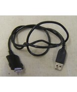 Samsung 3-Foot Cable USB - $0.94