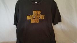 Dave Matthews Band, Royal 100% Combed Cotton Short-Sleeve 2006 Summer To... - $5.99
