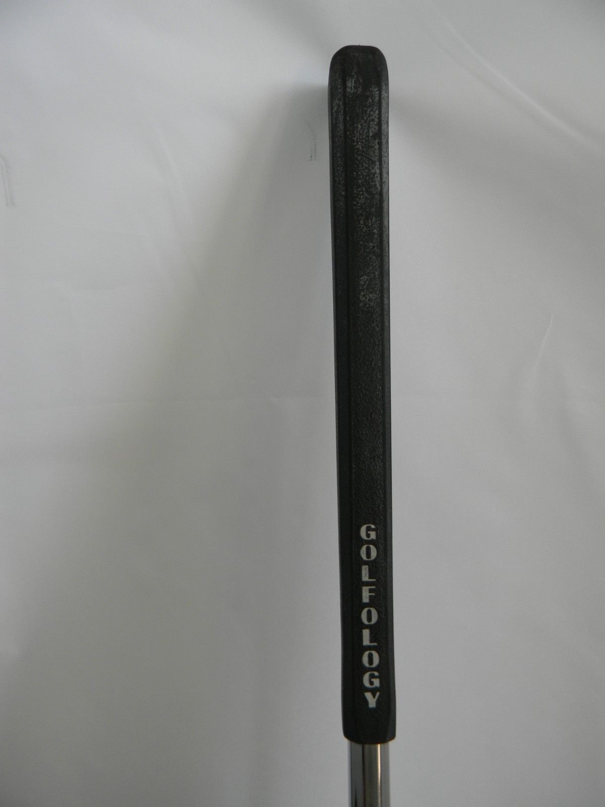 """Golfology Octagon RH 34"""" Golf Putter ZW 3 with Steel Shaft USA"""