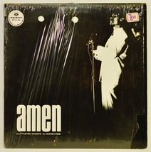 John Littleton Amen LP Vinyl Album Select SST-24,184 - $7.75