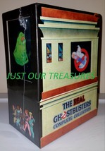 THE REAL GHOSTBUSTERS: COMPLETE COLLECTION (DVD, 2008) **NEW, SEALED!!** - $1,200.00