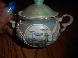 Vintage Cape Cod Sugar Bowl - $10.00