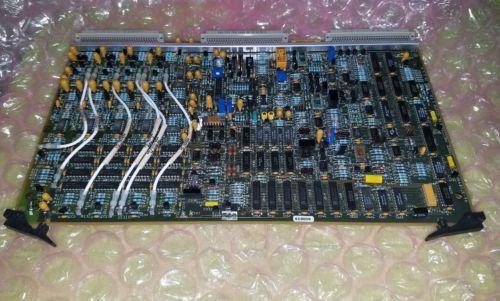 EUC GE Advantx Image Processor Board P/N: 46-321098 G2A Made in USA