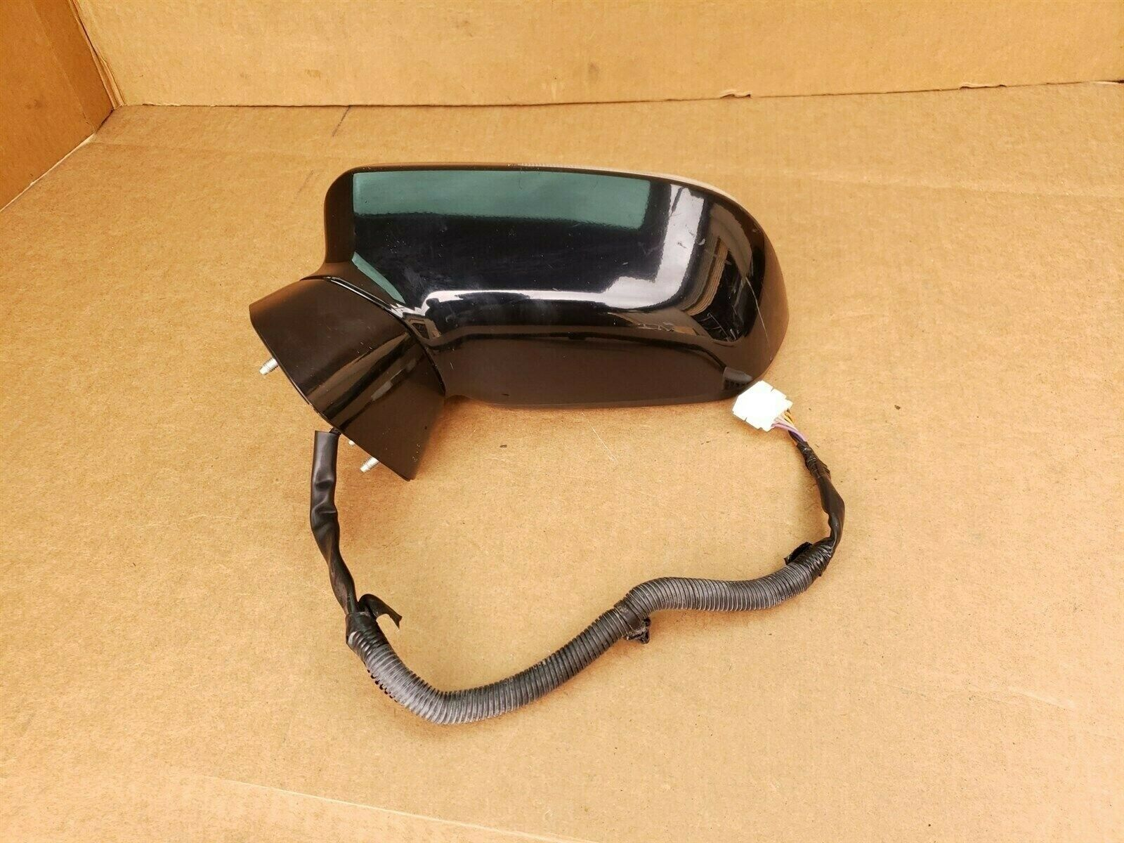 07-08 Acura RDX Sideview Power Door Wing Mirror Driver Left RH (7 wire)