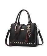 RANYUE Brand Design Women Luxury Handbags Female Tassel Sequined Messeng... - $33.03