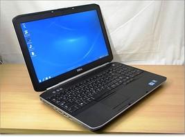 Dell Laptop Window 7 PRO 15.6 LCD Intel Duo 2.2 3GB 120GB -1 YEAR WTY -H... - $225.00