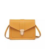 Small Crossbody Bags 2019 Mini Pu Leather Shoulder Messenger Bags For La... - $10.08