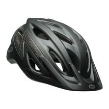 """Bell ~ Kinetic Bicycle Helmet ~ Ages 14+ ~ 21.25"""" - 24"""" ~ Black ~ Adjustable - $38.00"""