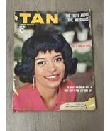 TAN a Johnson Publication, May 1963 Vintage  romance magazine Some Wear ... - $40.00