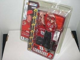 Dale Earnhardt Jr. Nascar Action Figure by McFarlane NIP NIB Series 1 2004 - $18.55