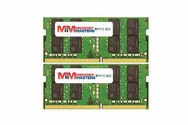 MemoryMasters New! 8GB (2X4GB) Memory PC2-5300 667Mhz DDR2 SODIMM RAM fo... - $117.10