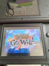 Nintendo Game Boy Advance GBA Rugrats: Go Wild image 1