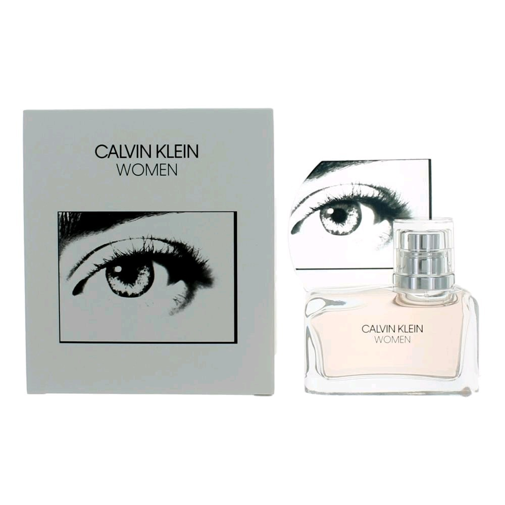 Calvin klein women by calvin klein 1 7 oz eau de parfum spray for women 2