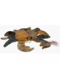 Ty Beanie Babies Claude the Crab New with Tags - $8.90