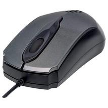 Manhattan Edge Optical USB Mouse - $15.99