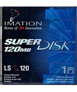 Disk - Imation Superdisk 120MB - $5.00