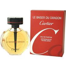 Cartier le Baiser du Dragon Eau de Parfum, 3.3 oz image 2
