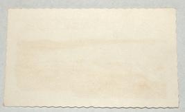 Vintage Shannah Tovah Greeting Card Haifa Judaica 1960's Israel Holy Land Sand  image 2