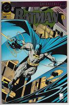 Batman # 500 1993 DC Knightfall Part 19 (NM) - $2.99