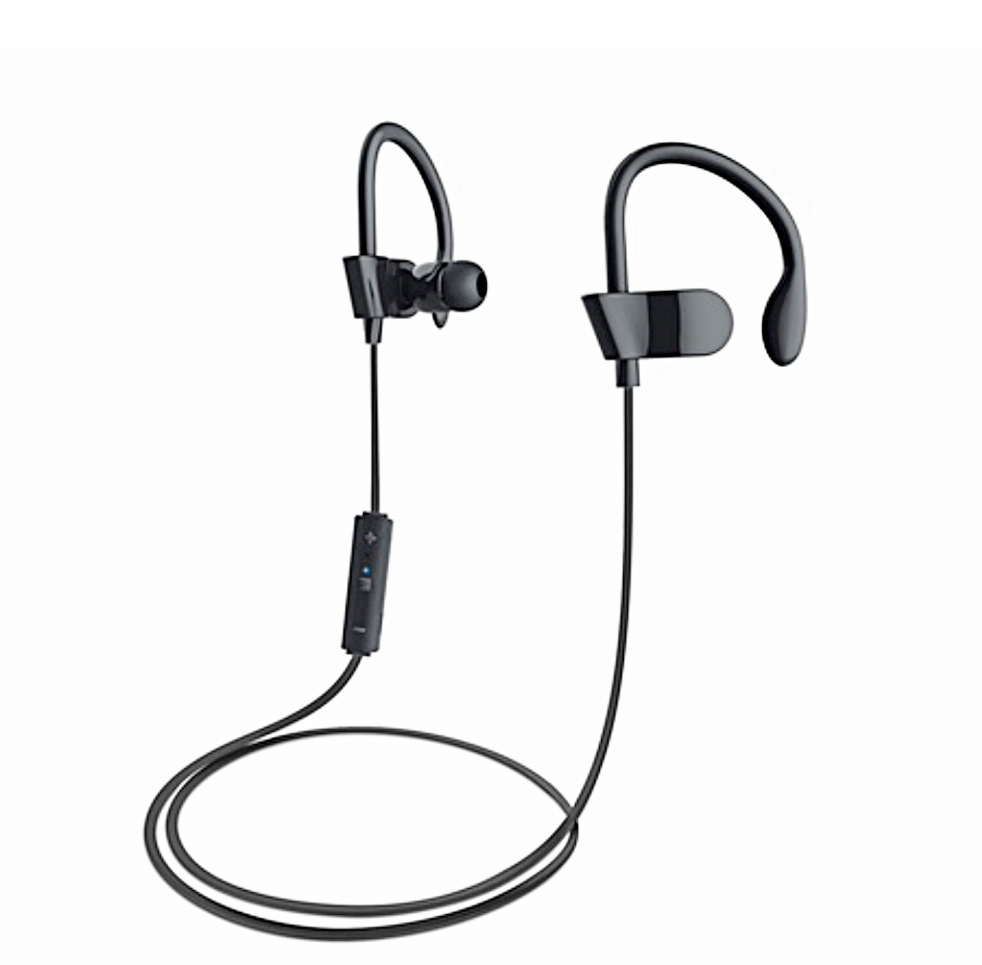 Bluetooth earbuds magnetic - apple like bluetooth earbuds
