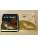 Calculus Second Edition Set by Rogawski Rutgers Textbook and Solution Ma... - $29.99