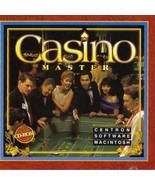 Casino Master: Increase Your Chances of Winning - $49.99