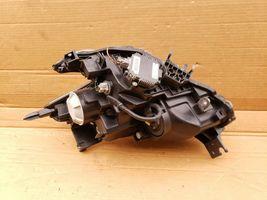 10-14 Nissan Maxima A35 HID Xenon Headlight Passenger Right RH POLISHED image 5