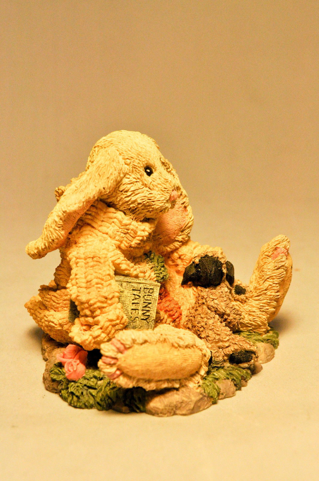 Boyds Bears & Friends: Charlotte & Bebe... The Gardners - 02229 image 2