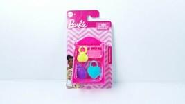 Barbie Accesory Handbag Pack