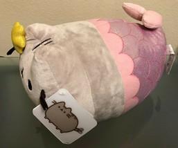 """Pusheen 9.5"""" Mermaid Plush toy Exclusive - $39.95"""