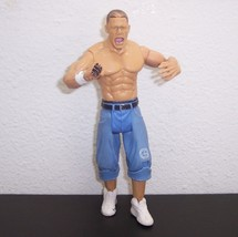 "Jakk's Pacific WrestleMania 25 : ""John Cena"" 7""  Action Figure WWE WWF {... - $8.71"